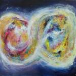 Commission Example - Nicki MacRae, Artist